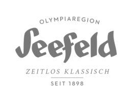 Seefeld Tirol Hotel Logo 2