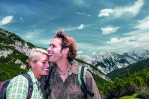 Olympiaregion Seefeld_wandern_KarwendeSeefeld Tirol-Hotlel-Sommerurlaub-Wandern-