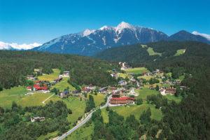 Seefeld Tirol HSeefeld Tirol-Hotlel-Sommerurlaub-Wandern-otel Moesern 2